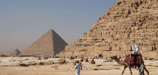 صورة بحث عن السياحة في مصر والاماكن السياحية واهمية السياحة