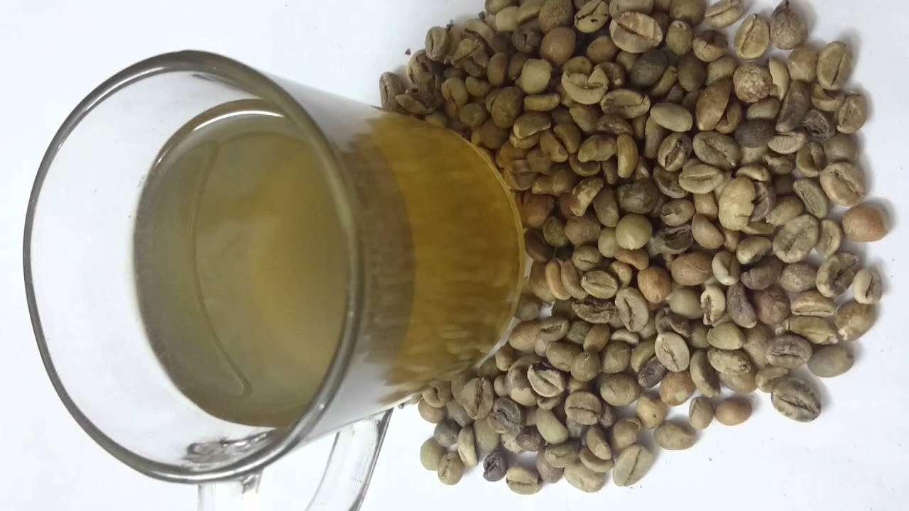 تجربتي مع حبوب القهوة الخضراء للتخسيس