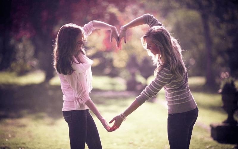 خاتمة عن الصداقة