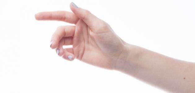 صورة اسباب رعشة اليدين , طرق علاج رعشة اليدين