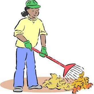 خاتمة عن النظافة