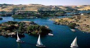 خاتمة عن نهر النيل
