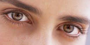 اسباب رفه العين