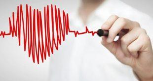 زيادة ضربات القلب