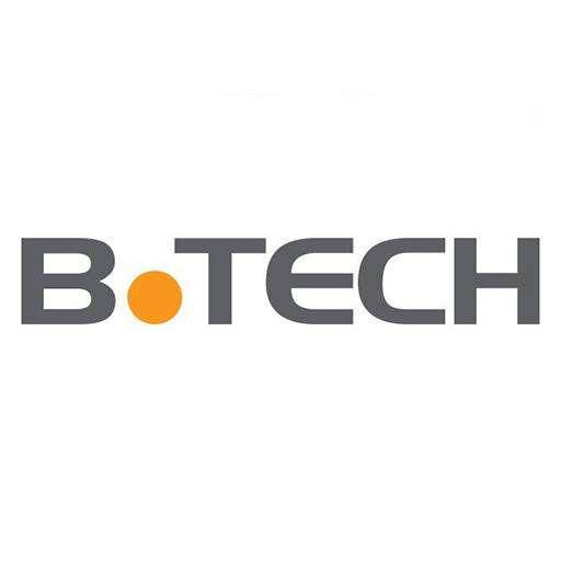 شركة بي تك B Tech موقع حصرى