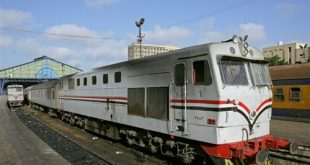 اسعار تذاكر قطار القاهرة الإسكندرية